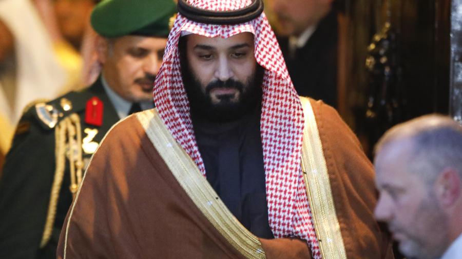 Saudíes cada vez más aislados por asesinato de Khashoggi
