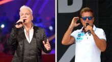 Nino de Angelo und Dieter Bohlen: Kommt ein gemeinsamer Song?