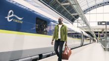 Tickets for Eurostar's winter services to the Alps go on sale