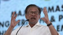 Stop pitting me against Dr M, says Anwar