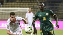 Senegal have Africa Cup of Nations last-eight place in sight