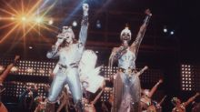 Nigel Lythgoe looks back on disastrous disco film 'The Apple': 'A very, very strange atmosphere throughout'