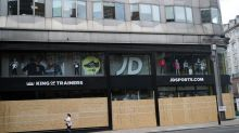 JD Sports to renew Go Outdoors after 'pre-pack' administration deal