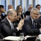 US tariffs on EU would have negative political, economic impact: France's Le Maire