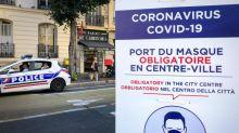 """Covid-19 : les restrictions imposées à Nice sont """"absolument nécessaires, suffisantes et adaptées à la situation"""" selon le premier adjoint au maire"""