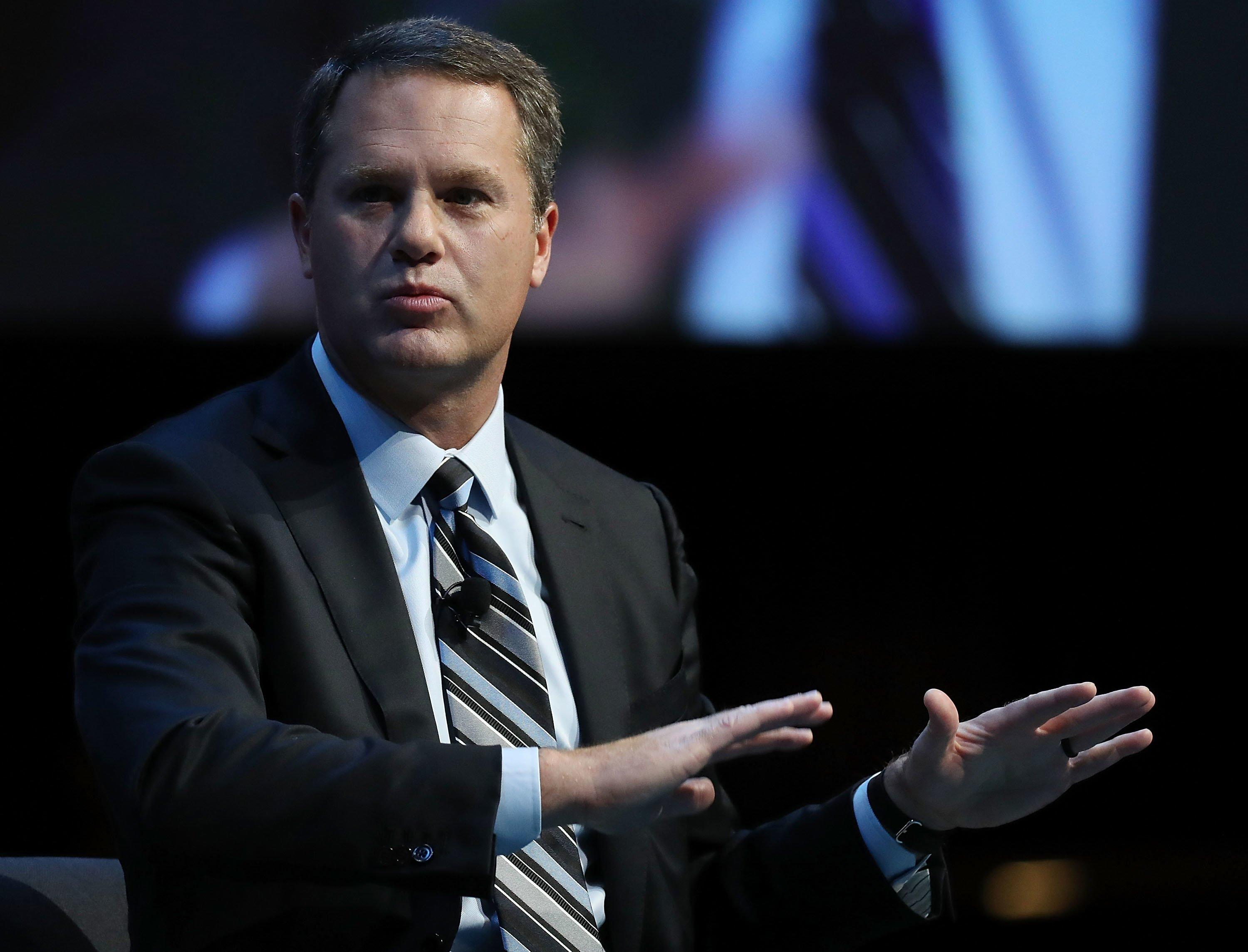 Walmart's CEO Asks Congress to Boost Federal Minimum Wage Amid Criticism for Its Own Pay Policies