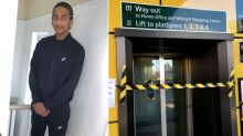 Teen who stabbed boy, 16, to death at busy commuter station jailed for 'shocking' attack