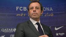 O elo de corrupção que liga o ex-presidente do Barça a Ricardo Teixeira