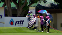 Asian Tour: King's Cup - Day 1
