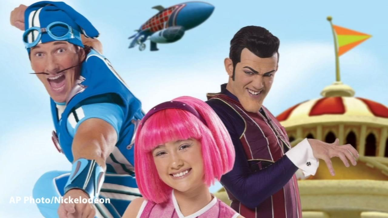 lazytown races betting line