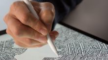 Las mejores apps para dibujar en iPad Pro