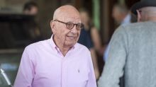 Murdoch Is Seen Acquiring the Daily News as Part of Tronc Breakup