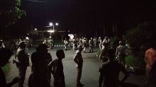 Midnight Raid at Manipur University: 89 Students, 6 Teachers Held