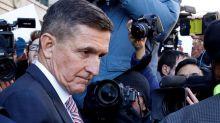 Judge blasts Trump ex-adviser Flynn, delays sentencing in Russia probe