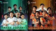 M2 World Championship Day 1 recap: Omega Esports, Burmese Ghouls start strong