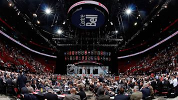 Yes, Canada: Montreal to host 2020 NHL draft