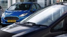Ford becomes latest carmaker to launch UK scrappage scheme