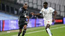 Les notes de Marseille contre Lyon