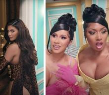 Cardi B and Megan Thee Stallion release WAP music video with Kylie Jenner and Normani cameos