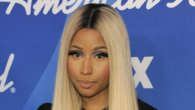 ShowBiz Minute: Minaj, Winfrey, Boston