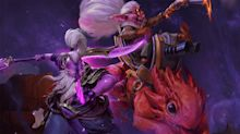 Dota 2's massive update delivers two new heroes and more