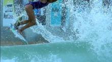Surf/skate - Surf : la jeune skateuse Sky Brown déchire à Waco