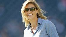Erin Andrews shares wedding photos