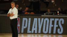 Donovan departs Thunder after five seasons