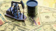 Crude Oil Slides Below $58 – More Losses Ahead?