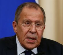 Russia's Lavrov says new U.S. sanctions harm ties with Washington