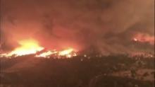Yahoo News explains: What is a fire tornado?