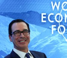 Mnuchin to Greta Thunberg — go study economics first