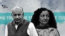 MJ Akbar-Priya Ramani Case: John Quotes Ginsburg in Final Argument