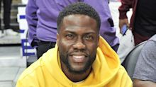 Kevin Hart Shows Off Boxing Skills Almost One Year After Car Crash: 'Coming Back Slowly But Surely'