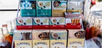 Cigarros pueden pasar de 58 a 82 pesos si sube impuesto al tabaco