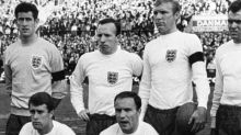 World Cup winner and 'Toothless Tiger' Nobby Stiles dies, aged 78