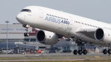 Airbus agrees to settle corruption probes with France, UK, U.S.