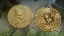 Bitcoin and Ethereum On Bullish Streak Heading To Upper End Of Range