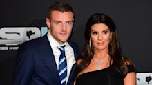 Rebekah Vardy reveals she tried to commit suicide after suffering years of sexual and domestic abuse