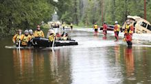 2 more lawsuits lobbed at CSX over Hurricane Florence flooding allegations