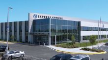 Express Scripts, Cigna finalize $54 billion merger
