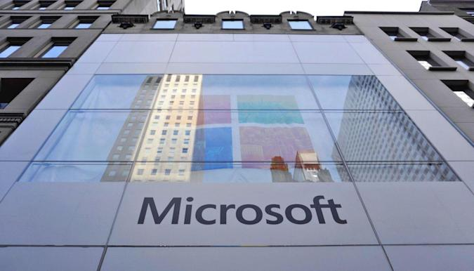 Microsoft to lay off 3,000 people as it tries to boost Azure