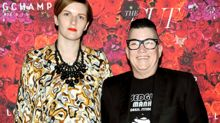 'OITNB' Actress Lea DeLaria's Broken Engagement Announcement Is Unconventional (to Say the Least)