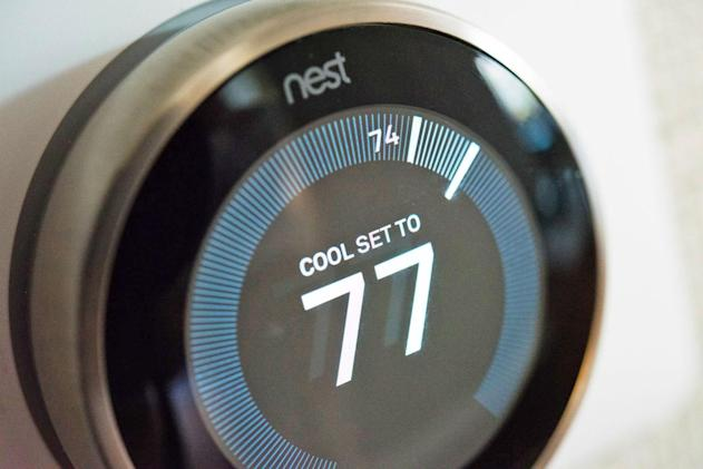 Nest said to be working on home security and a low-cost thermostat