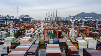 """Foro APEC respalda libre comercio frente a """"turbulencias"""" desatadas por China y EEUU"""