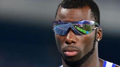 British sprinter Levine suspended after failing drug test: UK Anti-Doping