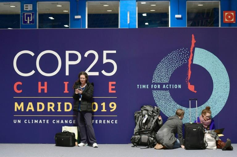PH to pursue climate justice in COP25 talks