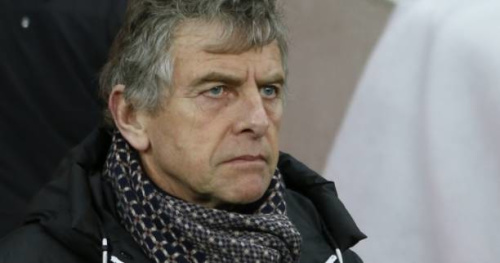 Foot - L1 - Rennes - Christian Gourcuff (Rennes) : «Un constat d'insuffisance»