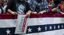 Opinión: Demócratas, no pueden contar con el voto latino