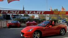 Ferrari Test Drives for Tourists Are Annoying Italian Locals